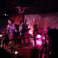 Photo prise au Cliff Bell's par Ilia M. le12/1/2012