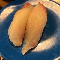 10/31/2018에 Pinyun C.님이 丸壽司에서 찍은 사진