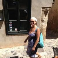 6/20/2013 tarihinde Stas S.ziyaretçi tarafından angela's house hotel'de çekilen fotoğraf