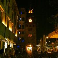 7/11/2013에 Maria L.님이 Place du Molard에서 찍은 사진