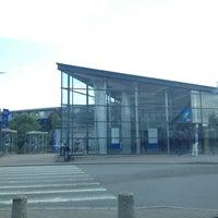 5/5/2013 tarihinde Camille A.ziyaretçi tarafından Gare SNCF des Mureaux'de çekilen fotoğraf