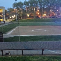 Lehman College Ballfield Baseball Field In Bedford Park