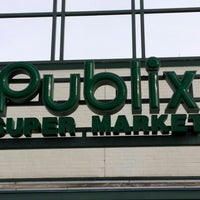 Photo Taken At Publix By Tom K On 12 31 2013