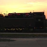 Снимок сделан в Wellman's Pub & Rooftop пользователем Joe H. 9/28/2012