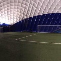 Foto diambil di Štadión FK Senica oleh Richard R. pada 1/21/2019