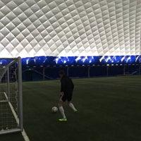 Foto diambil di Štadión FK Senica oleh Richard R. pada 11/26/2018