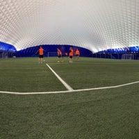 Foto diambil di Štadión FK Senica oleh Richard R. pada 5/20/2019