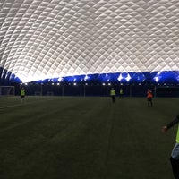 Foto tirada no(a) Štadión FK Senica por Richard R. em 4/15/2019