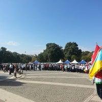 10/3/2013にAhmet T.がDemokrasi Meydanıで撮った写真