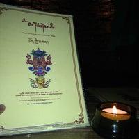 Foto tirada no(a) Os Tibetanos por Miguel B. em 10/20/2012