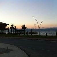 Foto tirada no(a) İskele Naila por ☪️ Tolga☪️ em 6/18/2013