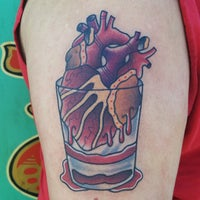 Evermore Tattoo - Culver-West - 2 tips from 49 visitors