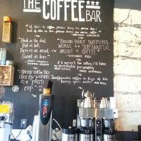 4/6/2013 tarihinde Maria S.ziyaretçi tarafından The Coffee Bar'de çekilen fotoğraf