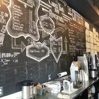 7/28/2013 tarihinde Maria S.ziyaretçi tarafından The Coffee Bar'de çekilen fotoğraf