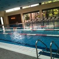 Снимок сделан в Grand Hotel Plovdiv пользователем Ясен П. 6/11/2013