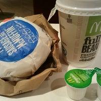 5/31/2013 tarihinde Philziyaretçi tarafından McDonald's'de çekilen fotoğraf