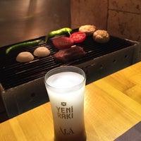 Das Foto wurde bei Pirzola Steak House von Yenal Y. am 7/8/2015 aufgenommen