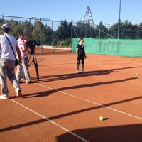 Photo prise au River Club par İskenderun Tenis Kulübü İ. le5/28/2013