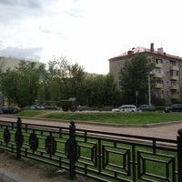 Снимок сделан в Пушка пользователем Konstantin M. 5/15/2013