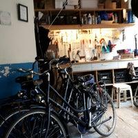 Photo prise au Discount Bike Rental par Luboun le6/10/2017