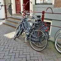 Photo prise au Discount Bike Rental par Luboun le6/11/2017