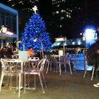 Снимок сделан в Celsius at Bryant Park пользователем nathan k. 1/2/2013