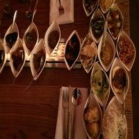 1/21/2016にSevinç Fatma G.がRestaurant Blauwで撮った写真