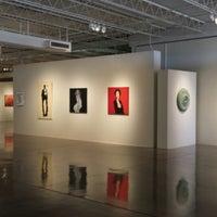 Das Foto wurde bei Oklahoma Contemporary von Leslie S. am 1/21/2014 aufgenommen
