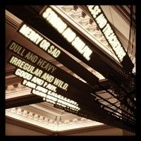 Das Foto wurde bei The Public Theater von Matt B. am 10/10/2012 aufgenommen