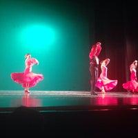 Foto scattata a Teatro Politeama Pratese da Bella 🌻 il 6/15/2016