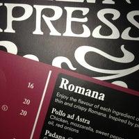Foto diambil di Jazz@PizzaExpress oleh Roman M. pada 5/8/2013