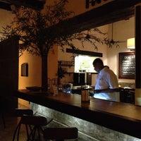 Foto tomada en Restaurante Salou Cartagena por Aura H. el 5/21/2013
