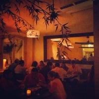 Foto tomada en Restaurante Salou Cartagena por Aura H. el 7/7/2013