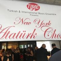 Das Foto wurde bei Synagogue for the Arts von Tülay T. am 5/13/2018 aufgenommen