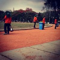 Photo prise au Lapangan Gasibu par Heni R. le10/1/2013