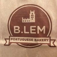 8/6/2016にAlberto J S M.がB.LEM Portuguese Bakeryで撮った写真