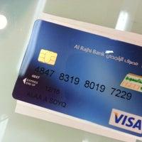 ... Photo taken at Al Rajhi Bank by طامحة.