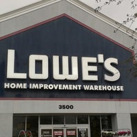 Lowe S Home Improvement Hardware Store In Orlando