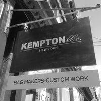 Photo prise au Kempton & Co. par Kempton & Co. le3/5/2014