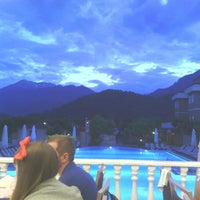 5/11/2013 tarihinde Oğuzhan T.ziyaretçi tarafından Garden Resort Bergamot'de çekilen fotoğraf