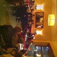 10/16/2011 tarihinde Wolfram Z.ziyaretçi tarafından Cafe Engländer'de çekilen fotoğraf