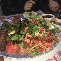 Photo prise au Aboov Kebab par Selim Canan B. le10/30/2016