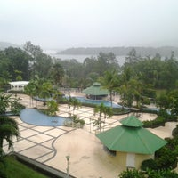 5/25/2013 tarihinde Carlos G.ziyaretçi tarafından Gamboa Rainforest Resort'de çekilen fotoğraf