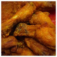 Wings Express Wings Joint