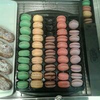 รูปภาพถ่ายที่ Boulangerie Guerin โดย Marina F. เมื่อ 6/4/2013