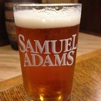 Снимок сделан в Samuel Adams Brewery пользователем Jim R. 6/29/2013
