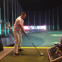 Photo prise au Topgolf par Payal S. le11/16/2019