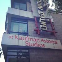 Regal UA Kaufman Astoria & RPX - 115 tips
