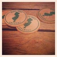 Photo prise au Cape May Brewing Company par Alison le4/5/2013