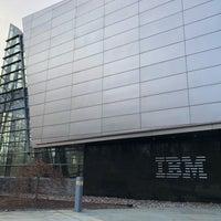 IBM Headquarters - Office in Armonk